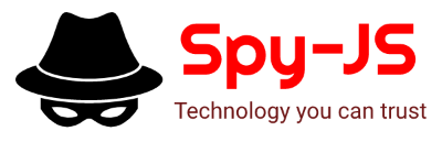 Spy-JS – Technology You Can Trust