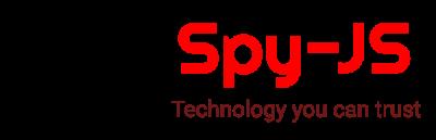 Spy-JS – Technology You Can Trust